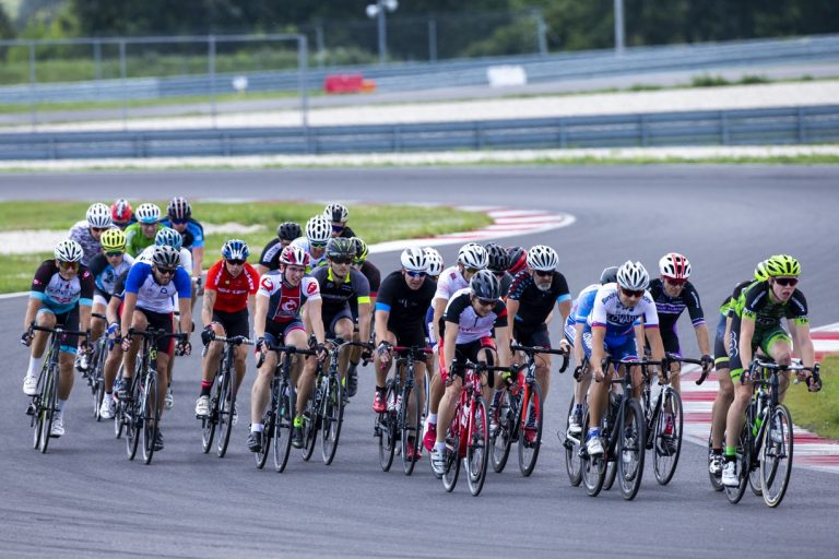 24h SLOVAKIA RING Cycling Race