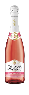 Hubert Club Frankovka modrá Rosé.