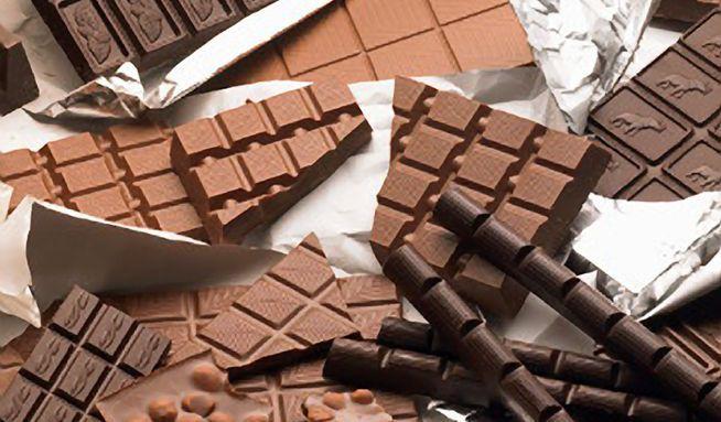 Čokoláda ako prostriedok na chudnutie