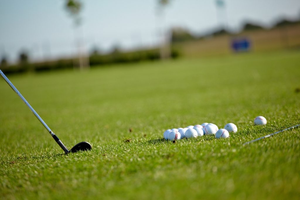 trnavský golf