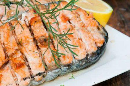 Jedzme viac rýb