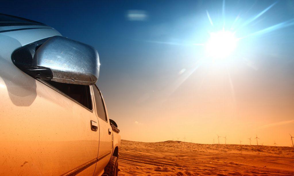 Ako prežiť horúčavu v aute  Poradíme vám! - Len Pre Chlapov.sk 3ea8279d6a4