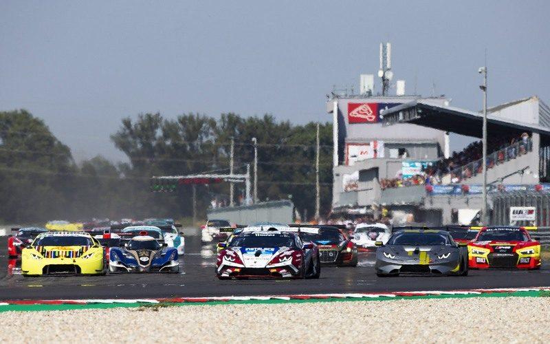 Veľká cena SR ponúkla sériu napínavých pretekov