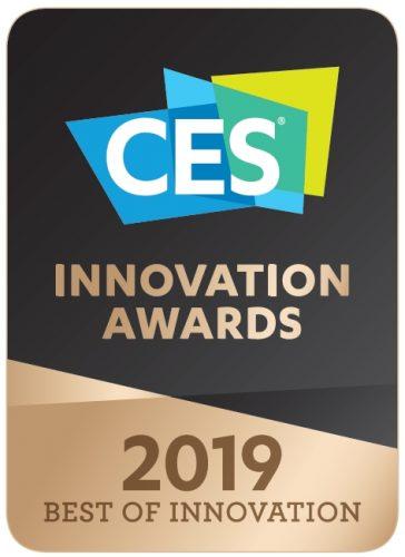 """Smartfón LG V40 s piatimi fotoaparátmi získal ocenenie za najlepšiu inováciu """"Best of Innovation"""""""