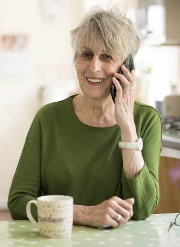 Starostlivosť o sluch