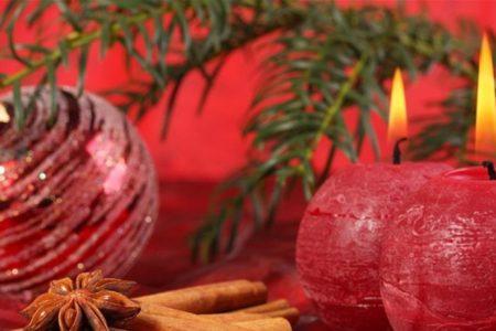 Allianz a škody na Vianoce