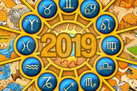 horoskop 2019
