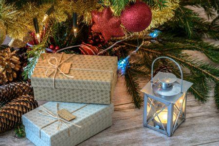 trendové vianočné darčeky pre celú rodinu