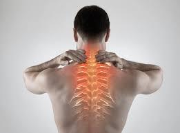 Bolí vás chrbát