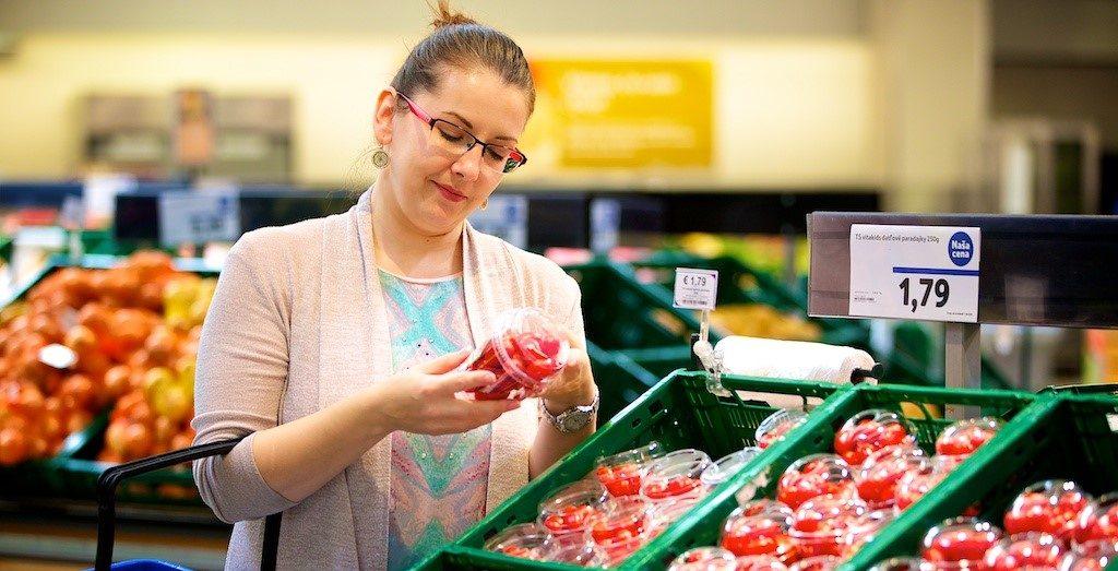 V Tescu vlani zákazníci nakúpili až 700 miliónov slovenských potravín