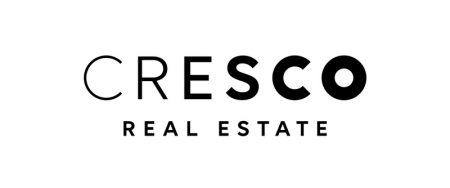 CRESCO REAL ESTATE.