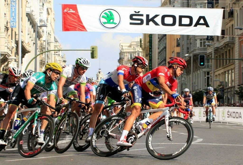 ŠKODA BIKE OPEN TOUR 2019