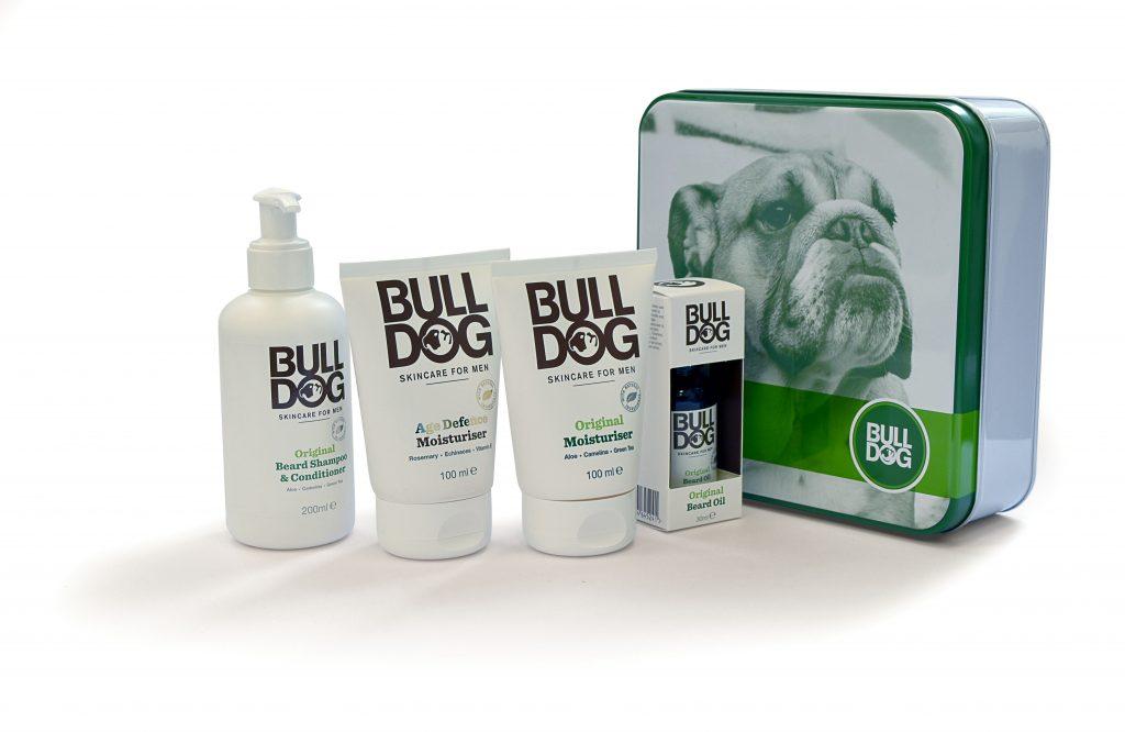 Bulldog - Den otcov