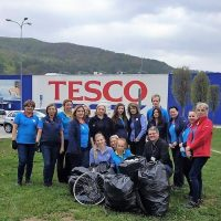 Zo Slovenska zmizlo vyše sedem ton odpadu