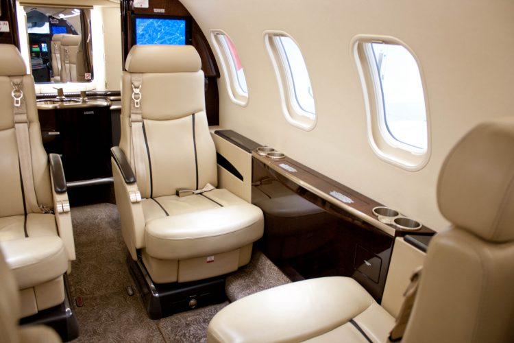 lietadlo spoločnosti Colibri Aircraft