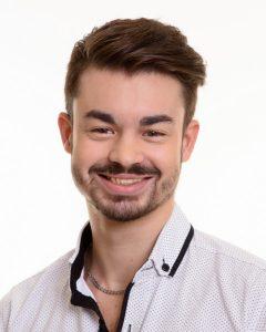 Jan Perlík, certifikovaný kouč Aleša Kalinu