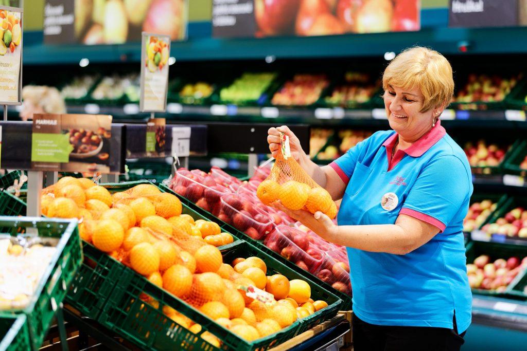 Tesco je v znižovaní potravinového odpadu pozitívnym príkladom pre ostatné firmy, hovorí správa OSN