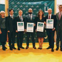 Allianz – SP absolútnym víťazom ankety SIBAF