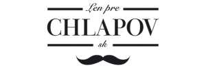 Logo lenprechlapov.sk